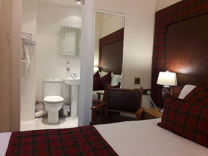 Argyll Hotel Glasgow